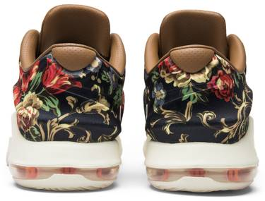 sports shoes 4e7e0 6e3ef KD 7 EXT QS  Floral