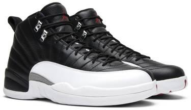 new products 36afa f5ea7 Air Jordan 12 Retro 'Playoff' 2012