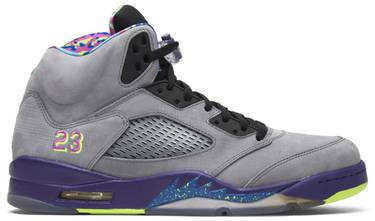 wholesale dealer cd83f c2166 Air Jordan 5 Retro 'Bel Air'