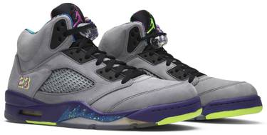 wholesale dealer 87f99 9a02d Air Jordan 5 Retro 'Bel Air'