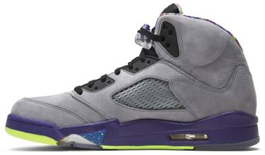 new style 3fa7c 51d78 Air Jordan 5 Retro  Bel Air
