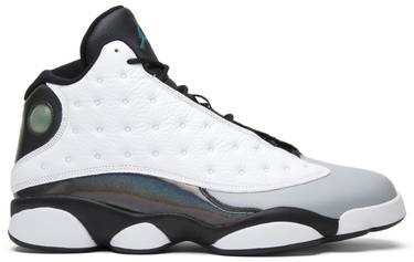 2718d28d1774 Air Jordan 13 Retro  Barons  - Air Jordan - 414571 115