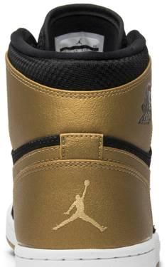 newest a6975 6f7f3 Air Jordan 1 Retro High  Melo