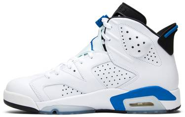 pretty nice a4c21 b9ae0 Air Jordan 6 Retro 'Sport Blue' 2014