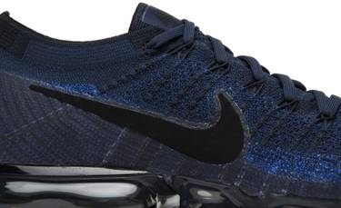 c4f040df037d8 Air VaporMax 'Midnight Navy' - Nike - 849558 400 | GOAT
