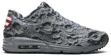 official photos ad82f 4ed3f Air Max Lunar 90 SP  Moon Landing