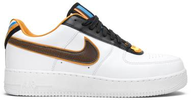 new product 04a1e 165a3 Air Force 1 Sp   Tisci  White