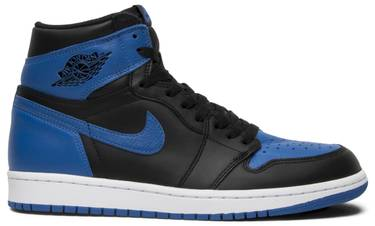 d27a1220f0369f Air Jordan 1 Retro High OG  Royal  2017 - Air Jordan - 555088 007