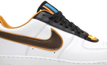 check out 11f7f fe010 Air Force 1 Sp / Tisci 'White'