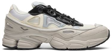 pretty nice 6ea42 be57a Raf Simons x Ozweego 3 'Cream White'