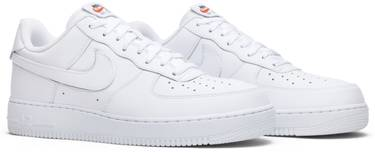 new style 41f38 fd7b1 Air Force 1 Low 'All Star - Swoosh Pack'