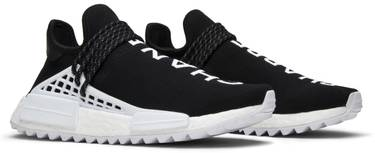 quality design 5b761 25ee4 Pharrell x Chanel x NMD Human Race Trail 'Chanel'