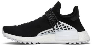 quality design e6a2f 35c38 Pharrell x Chanel x NMD Human Race Trail 'Chanel'