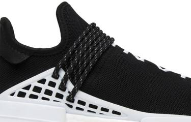quality design 284a6 8e929 Pharrell x Chanel x NMD Human Race Trail 'Chanel'