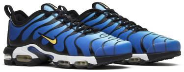 official photos efbc9 c3cfa Air Max Plus TN Ultra 'Hyper Blue'