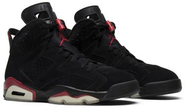 separation shoes 03732 07afb Air Jordan 6 Retro 'Varsity Red' 2010
