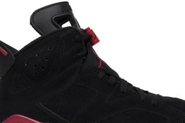 separation shoes 3137f 761c6 Air Jordan 6 Retro 'Varsity Red' 2010