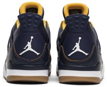 77f0eb3fb53 Air Jordan 4 Retro 'Dunk From Above' - Air Jordan - 308497 425 | GOAT