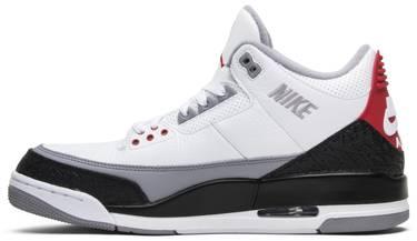 hot sale online ddd96 2ae50 Air Jordan 3 Retro NRG 'Tinker'