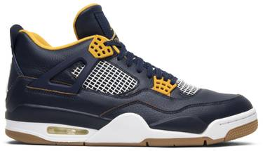 various colors 2a146 94996 Air Jordan 4 Retro 'Dunk From Above'