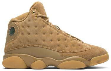 super popular ceff4 e743a Air Jordan 13 Retro 'Wheat'