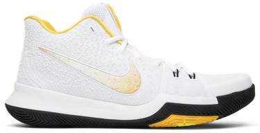 on sale 8be73 8486a Kyrie 3 'N7'