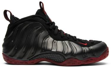 outlet store 0658f ec5eb Air Foamposite One  Cough Drop . This black and Varsity ...