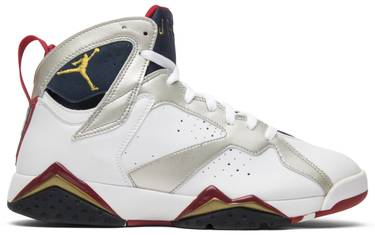d9c1ced70499 Air Jordan 7 Retro  Olympic  2012 - Air Jordan - 304775 135