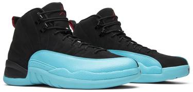 sports shoes 0a817 77a3c Air Jordan 12 Retro  Gamma Blue