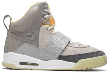 Air Yeezy  Zen  - Nike - 366164 002  dc29899ef