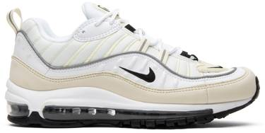 huge discount 48303 e9e20 Wmns Air Max 98 'Fossil'