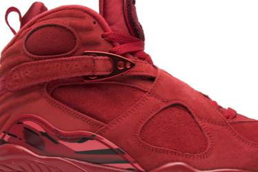 new product 70811 5debe Wmns Air Jordan 8 Retro 'Valentine's Day'
