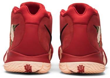 e036c7f44a70 Kyrie 4 EP  CNY  - Nike - 943807 600