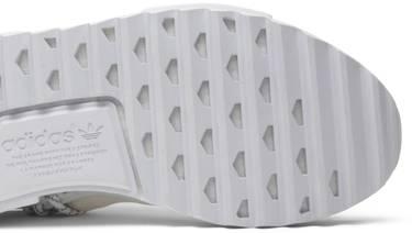 597e41ffa029a Pharrell x NMD Human Race Trail  Blank Canvas  - adidas - AC7031