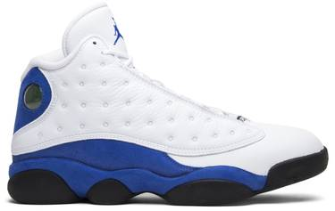 3f958f35afccf Air Jordan 13 Retro  Hyper Royal  - Air Jordan - 414571 117