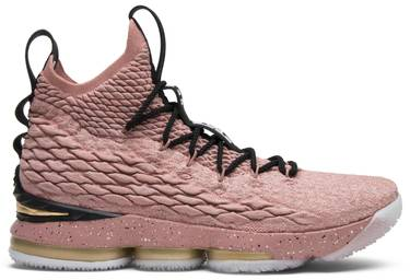 4b9245cca237bb LeBron 15 'Hollywood' - Nike - 897650 600 | GOAT