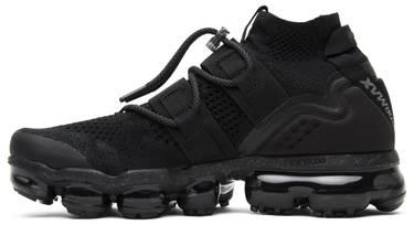 new product 8c0d0 4f3d0 Air VaporMax Utility 'Black'