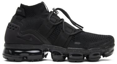 e9da3eacecce Air VaporMax Utility  Black  - Nike - AH6834 001
