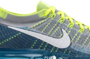 5d1baebede Air VaporMax 'Sprite' - Nike - 849558 022 | GOAT