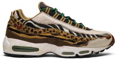 best sneakers 658c0 22ea1 Air Max 95 Supreme 'Animal Pack'