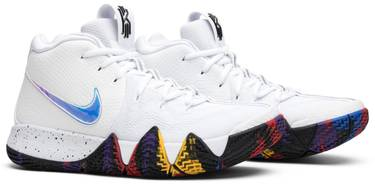 6f3350c56056 Kyrie 4  NCAA Tournament  - Nike - 943806 104
