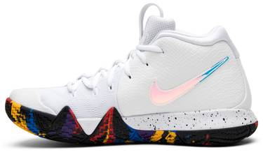 new style 937d0 321ff Kyrie 4 'NCAA Tournament'