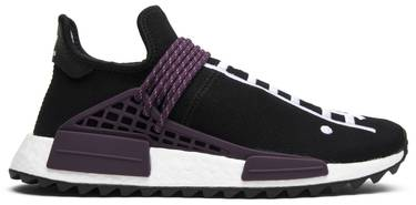 premium selection 055c9 5d384 Pharrell x NMD Human Race Trail 'Equality'