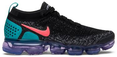 f5abf05f94194 Air VaporMax Flyknit 2  Hot Punch  - Nike - 942842 003