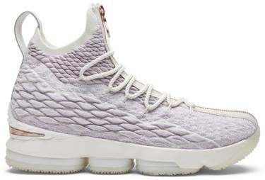 b9320c823f7 Kith x LeBron Performance 15  Rose Gold  - Nike - AJ3936 900