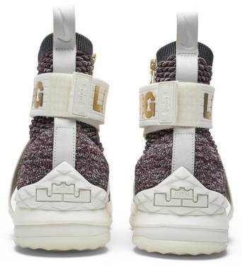 low priced 69bf9 1a017 Kith x LeBron Lifestyle 15  Stained Glass