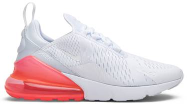 outlet store 3598b a0578 Air Max 270 'White Hot Punch'