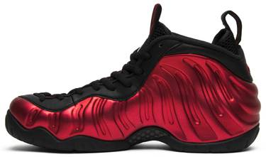 cheap for discount 58690 b4831 Air Foamposite Pro 'University Red'