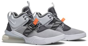 best sneakers 5623c b9cab Air Force 270 'Wolf Grey'