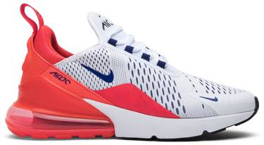 huge selection of 65787 a0a4a Wmns Air Max 270 'Ultramarine'